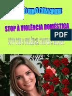VIOLÊNCIA DOMÉSTICA - CRIME