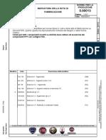 0.00013.03-10 Marcatura Della Data Di Fabbricazione