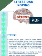 Stress Dan Koping
