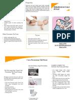 leaflet perawatan tali pusat.pdf