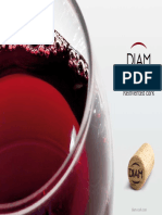 475 Brochure Diam Cork for Still Wine