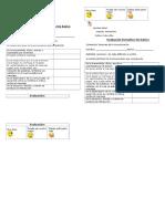 Evaluacion f.5to Factores de La Comunicacion