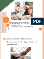 Narcomenudeo Original