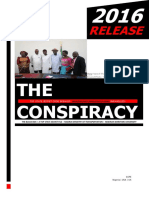 Nimasa.nigerian Maritime University (Nmu). a State Secret File.gcpe Inaugural Second Media Publication.press Secretary