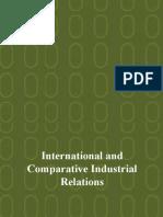 PPT on International IR