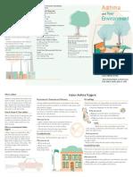 MDPH Asthma Brochure