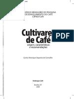 Identificação de Cultivares de Café-1