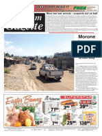 Platinum Gazette 21 April 2017