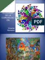 Ecologia de La Comunicación