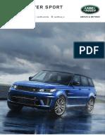 17MY Range Rover Sport HSE Dynamic AB Dynamic SVR_tcm297-361976