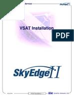 001 01 Satélital VSAT SkyEdge II Installation v6 0