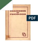 CuadernosDePsicologia