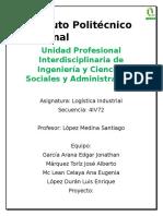 logistica proyecto.docx
