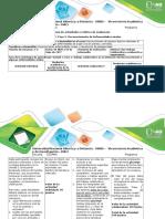 Guía de Actividades y Rúbrica de Evaluación Paso 2 - Reconocimiento de Enfermedades Virales