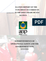 ANP Final Report FPSO CDSM Accident