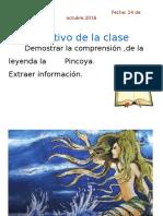 La Pincoya 2