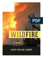 Wildfire by Mary Pauline Lowry