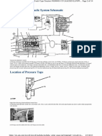 Testing & Adjusting d4h Lgp Power Shift