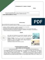 Física 1° medio GUIA 1 ONDAS.doc
