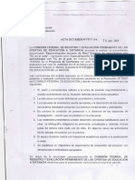 Dictamen TIC 2014