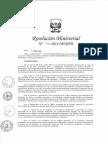 8. R.M. N° 136-2014-MINAM_Cuenca Baja del Marañón