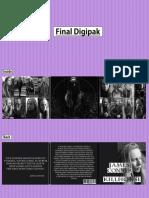 Final Digipak