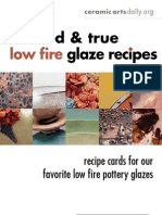 10 Low Fire Glaze Recipes1