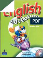 English Adventura 1