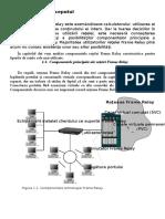 1.5 Tehnologia de Transm Frame Relay. Componentele Principale Ale Retelei FR.