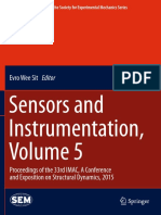 [Evro Wee Sit (Eds.)] Sensors and Instrumentation.