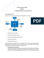 5 Points of Manajemen Strategik