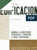 Curso Elemental de Edificacion (Euclides Guzman)