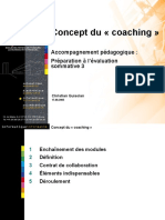 Concept Coaching s