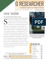 teen suicide cq