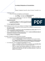 25 12 La Strategie d Integration Et d Externalisation
