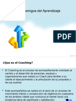 Coaching Coloquio1 Enemigosdelaprendizaje 130813094539 Phpapp02