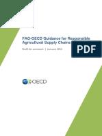 FAO OECD Guidance