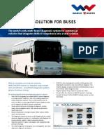 2012 Bus Diagnose Ansicht Kompr