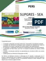 Apresentação Plano Estadual de Resíduos Sólidos 2017