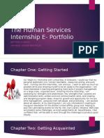 e- portfolio
