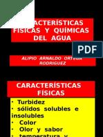 Caract. Fcas.y Qcas.del Agua (1)