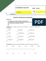 Guia de decimales