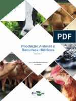 Producao Animal e Recursos Hidricos v 1