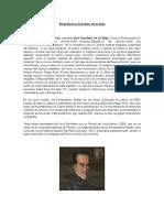 Biografia Inca Garcilazo de La Vega