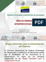 4 Reglas Generales Interpretativas..
