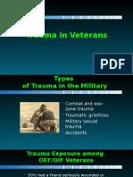 Civilian vs  Military Trauma 5-15 Part III.pptx