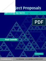 Paul Coombs-IT Project Proposals_ Writing to Win (2005)