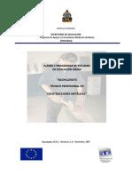 BTP en Construcciones Metlicas (1)