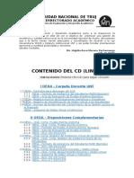 Contenido Del CD (Links)