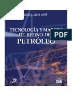 Tecnologia y margen de refino del petroleo.pdf
